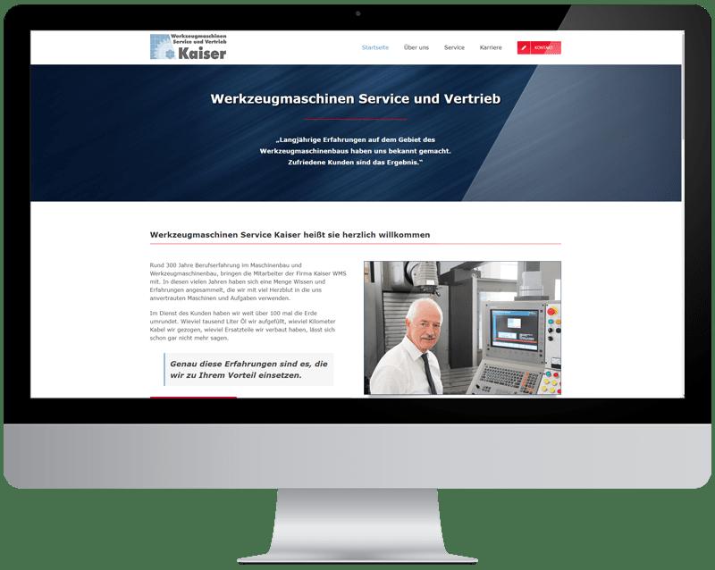 Kaiser WMS GmbH & Co KG