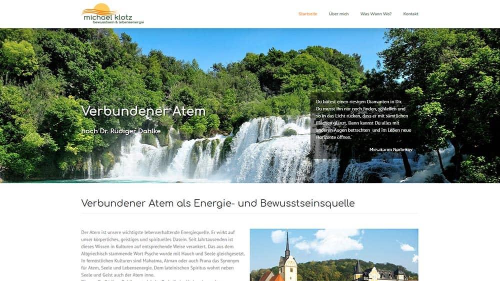 Webdesign verbasysta.de