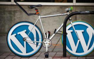 Wordpress als Content Management System